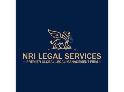 Nri Legal Services - Property Management