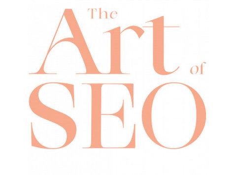 The Art Of SEO - Advertising Agencies
