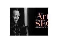 The Art Of SEO (1) - Advertising Agencies