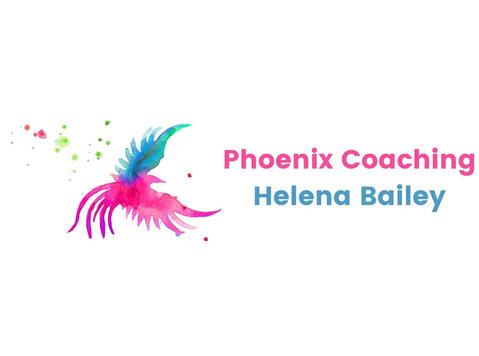 Phoenix Coaching - Наставничество и обучение