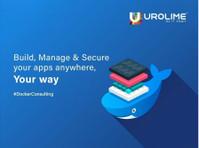 Urolime Technologies (3) - Webdesign