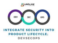 Urolime Technologies (4) - Webdesign
