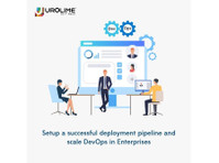 Urolime Technologies (6) - Webdesign
