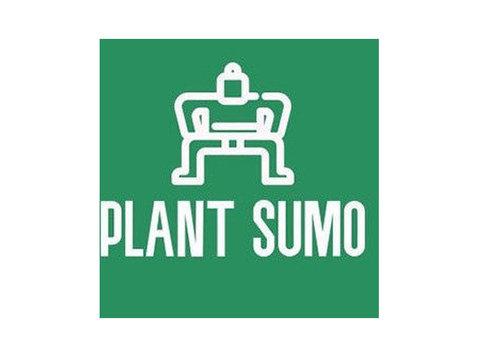 Plant Sumo - Restaurants