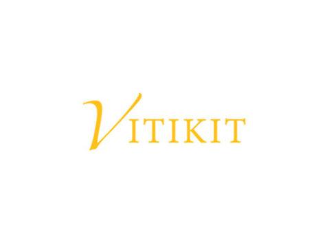 Vitikit Limited - Wine