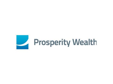 Prosperity Wealth - Financial consultants