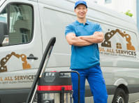 Deep Clean Northampton Sil All Services (3) - Cleaners & Cleaning services