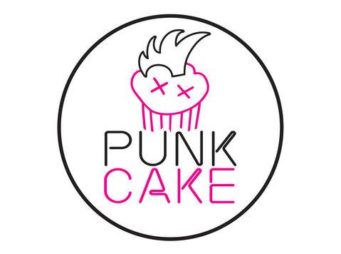 Punk Cake - Food & Drink