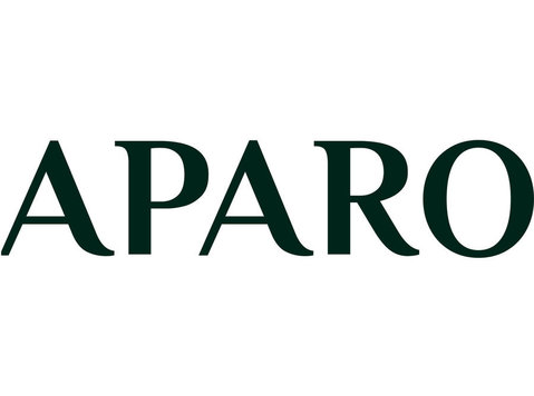 Aparo Ltd - Consultancy