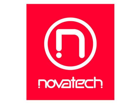 Novatech - Computer shops, sales & repairs