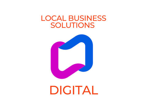 Local Business Solutions - Webdesign