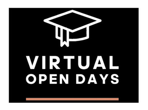 Virtual Open Days - Conference & Event Organisers