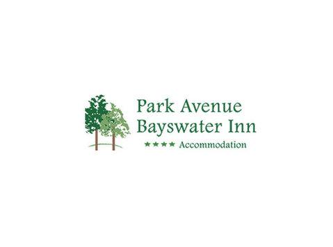 Park Avenue Bayswater Inn Hotel - Hotels & Hostels