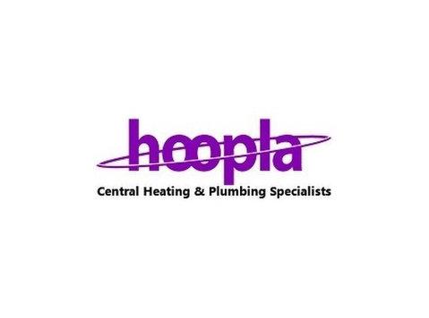 Hoopla Heating and Plumbing Ltd - Plumbers & Heating