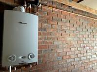 Hoopla Heating and Plumbing Ltd (3) - Plumbers & Heating