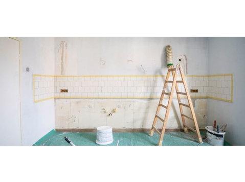 Hackney Kitchen Renovations - Building & Renovation