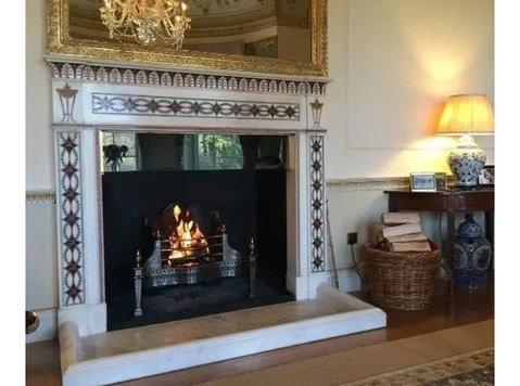 Sussex Fireplace Restoration - Building & Renovation