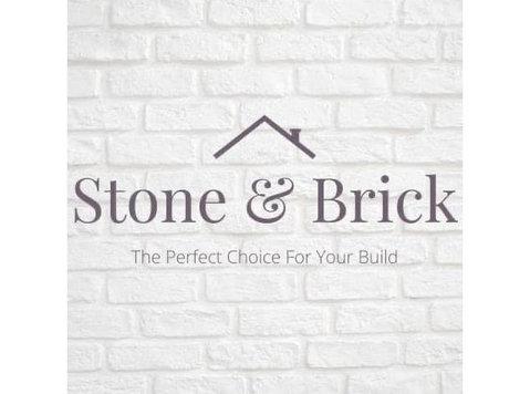 Stone & Brick Construction - Building & Renovation
