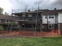 Stone & Brick Construction (1) - Building & Renovation