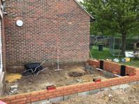 Stone & Brick Construction (2) - Building & Renovation