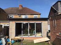 Stone & Brick Construction (3) - Building & Renovation