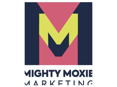 Mighty Moxie Marketing - Marketing & PR