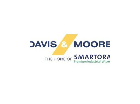Davis & Moore - Cleaners & Cleaning services