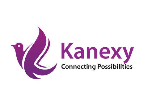Kanexy Ltd - Banks