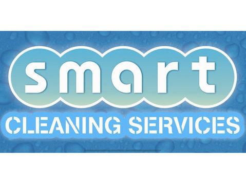 Lee Debacker, Window Cleaners - Business & Networking