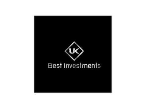 UK Best Investments - Financial consultants