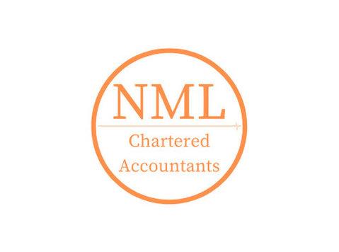 Nigel Moysey Limited - Business Accountants