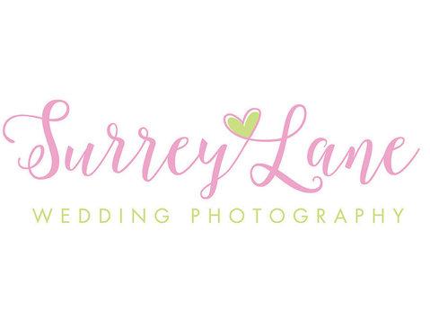 Surrey Lane Wedding Photography - Photographers