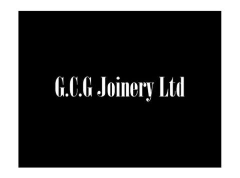 Gcg Joinery Ltd - Carpenters, Joiners & Carpentry