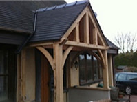 Gcg Joinery Ltd (1) - Carpenters, Joiners & Carpentry