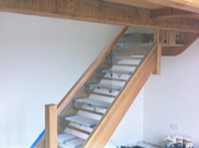 Gcg Joinery Ltd (2) - Carpenters, Joiners & Carpentry