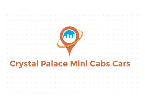 Crystal Palace Mini Cabs Cars - Taxi Companies