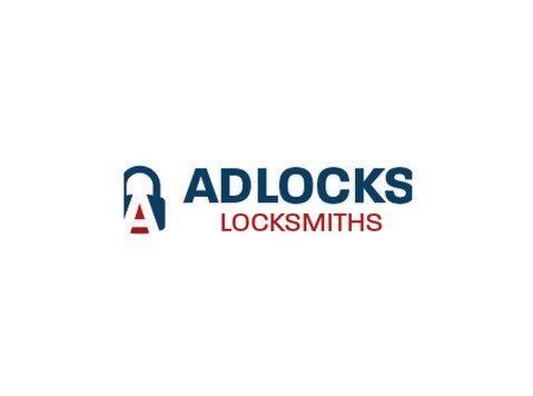 Adlocks locksmiths ltd - Builders, Artisans & Trades