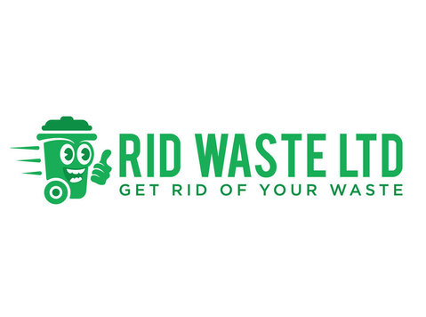 Rid Waste Ltd - Cleaners & Cleaning services