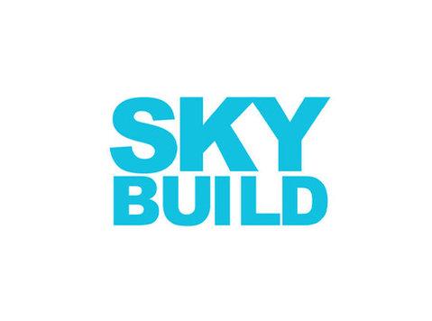 Skybuild Ltd - Builders, Artisans & Trades