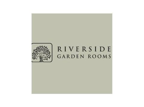 Riverside Garden Rooms - Carpenters, Joiners & Carpentry