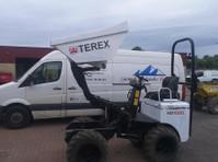 Summit Hydraulic Services Ltd (1) - Construction Services
