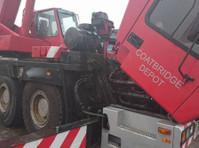 Summit Hydraulic Services Ltd (2) - Construction Services