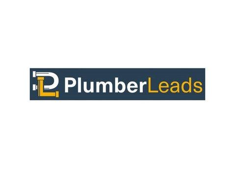 Plumber Leads - Webdesign