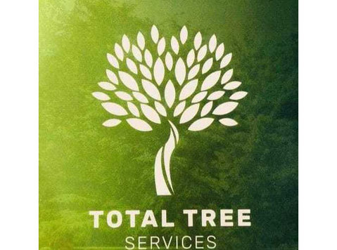 Total Tree Services - Gardeners & Landscaping
