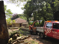 Total Tree Services (4) - Gardeners & Landscaping