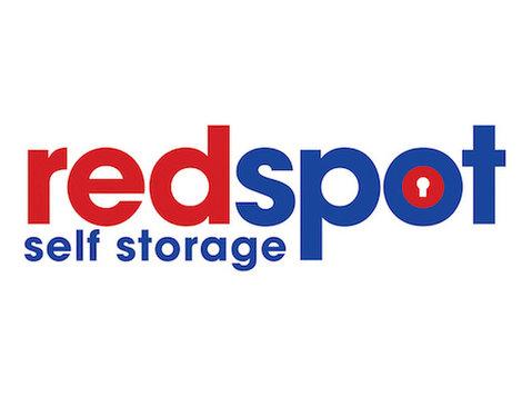 Redspot Self Storage - Storage
