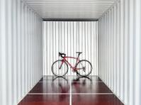 Redspot Self Storage (2) - Storage