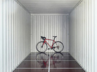 Redspot Self Storage (3) - Storage