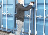 Redspot Self Storage (4) - Storage