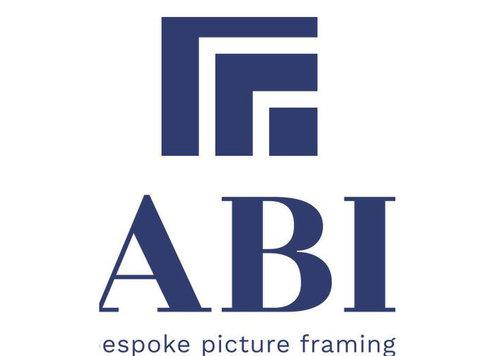 Abi Framing - Furniture